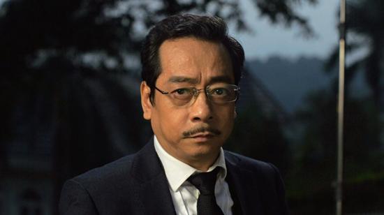 Người phán xử, phim truyền hình, phim Việt Nam, đạo diễn Khải Anh, sao Việt