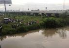 Thiếu nữ chết đuối thương tâm khi tắm sông ở Sài Gòn