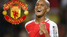 MU đón thêm Fabinho, Chelsea ngưng đàm phán James Rodriguez