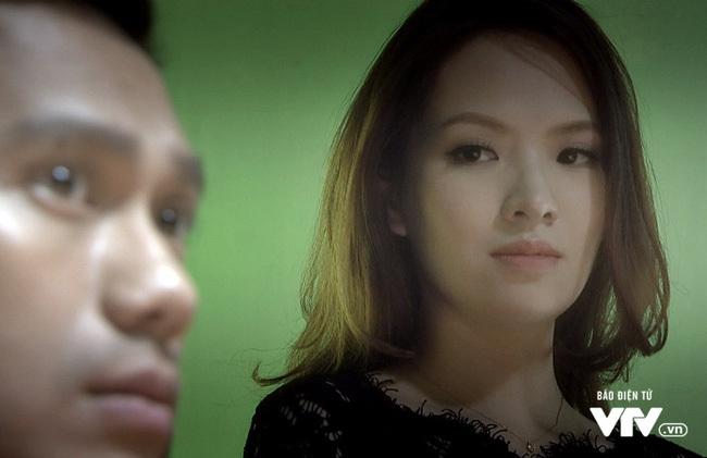 Người phán xử tập 24: Diễm My cứu Phan Hải, tham gia điều hành Phan Thị