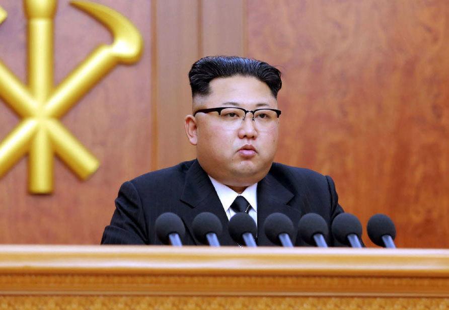 Triều Tiên, Kim Jong Un, âm mưu ám sát, Kim Jong Un bị mưu sát