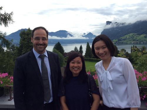 Trường IMI Thụy Sỹ mở tuyển sinh cấp độ đại học