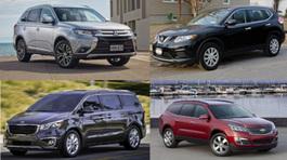 Những mẫu xe gia đình đáng mua nhất có giá dưới 700 triệu
