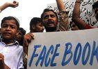 Bị tuyên án tử hình vì phỉ báng trên Facebook