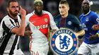 """Chelsea đại náo chuyển nhượng: Conte tóm 5 """"hàng khủng"""""""