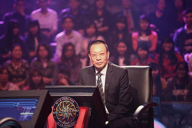 Chuyện chưa kể về 'sếp' Lại Văn Sâm của các MC ở VTV