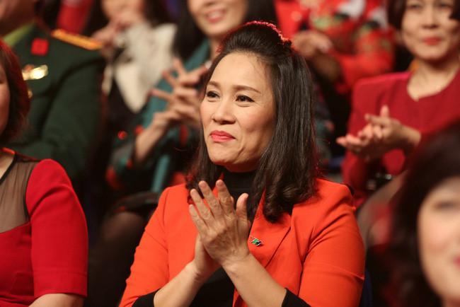 Tạ Bích Loan, Lại Văn Sâm, VTV