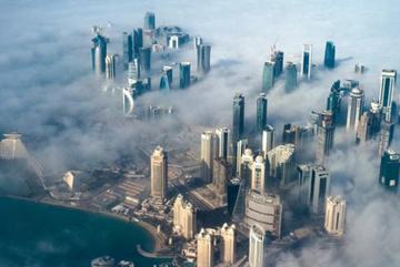 Tại sao Qatar thành tâm bão khủng hoảng ngoại giao Vùng Vịnh?