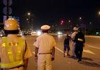 Hai cảnh sát bị người nước ngoài đánh ở trung tâm Sài Gòn