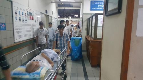 Cái chết không báo trước của những bệnh nhân tiểu đường
