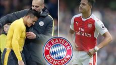 Arsenal cứng rắn chặn đường Sanchez sang Man City