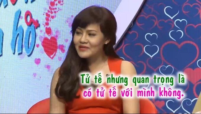 Bạn muốn hẹn hò, MC Quyền Linh, MC Cát Tường, Gameshow