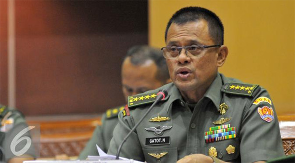 Cảnh báo đáng sợ của tướng Indonesia về IS