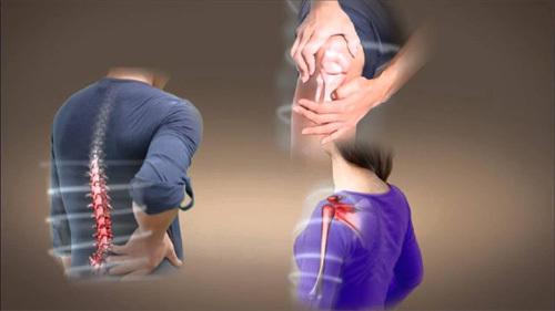 3 bệnh lý cơ xương khớp người trẻ dễ mắc phải