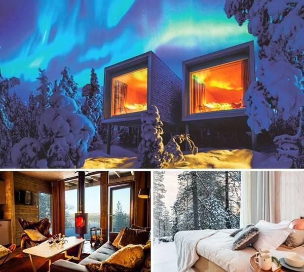 nhà đẹp, thiết kế nhà, khách sạn, thiết kế khách sạn độc đáo