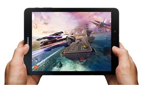 5 ưu thế giải trí 'đỉnh cao' của Galaxy Tab S3