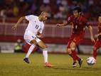 Video tổng hợp Việt Nam 0-0 Jordan