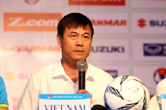 Thuyền trưởng Hữu Thắng nghẹn lòng nói về thầy Weigang