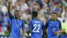 Chơi thiếu người, Pháp hạ Anh siêu kịch tính