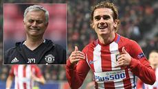 Mourinho và MU bị Griezmann dối lừa như thế nào?