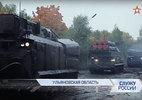 Sợ chiến tranh Triều Tiên, Nga triển khai hệ thống diệt tên lửa