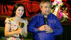 Vụ Ngọc Trinh 'Mùi ngò gai' kiện Nhà hát Kịch TP.HCM được xét xử