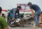 Người đàn ông bị xe ben cán chết ở vòng xoay 'tử thần' Sài Gòn - ảnh 4