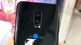 Ảnh Note 8 mới nhất xuất hiện, Samsung sẽ vùi dập iPhone 8?