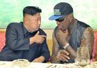 Sứ mệnh bí mật của bạn thân Kim Jong Un