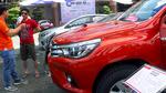 Miễn thuế, người Việt tha hồ mua ô tô nội địa giá rẻ
