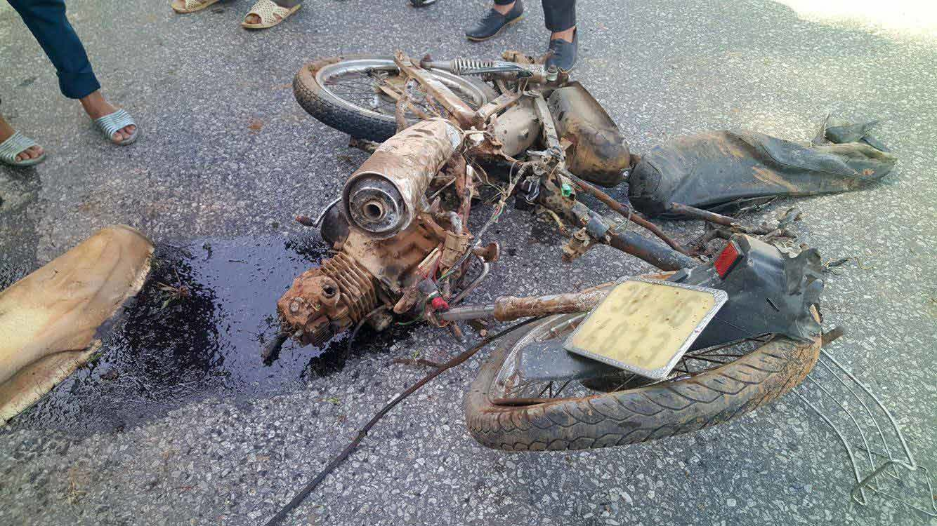 tai nạn giao thông, tai nạn ở hà tĩnh