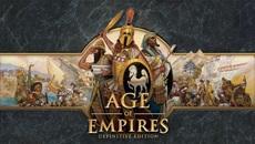 """Age of Empires, game """"Đế chế"""" huyền thoại đã trở lại"""