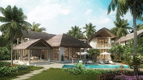 Sun Premier Village Kem Beach Resort 'chào sân' ấn tượng