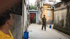 Bé 33 ngày tuổi chết trong chậu nước: Nghi phạm là người mẹ