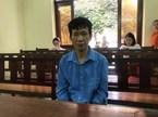 Cha vợ giết con rể chở xác đi đầu thú lãnh hơn 2 năm tù