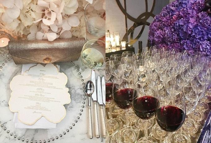 Đám cưới 6,3 triệu USD của quý tử nhà tỷ phú giàu nhất Nigeria