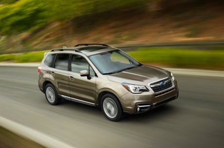 Những mẫu SUV tốt nhất có giá dưới 600 triệu