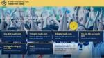 Cách đăng ký tuyển sinh trực tuyến vào các trường mầm non, lớp 1, lớp 6