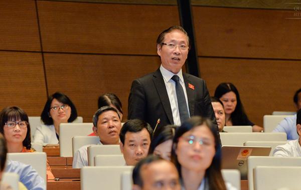 Nguyễn Thị Kim Tiến,Bộ trưởng Y tế,thiết bị y tế,đấu thầu