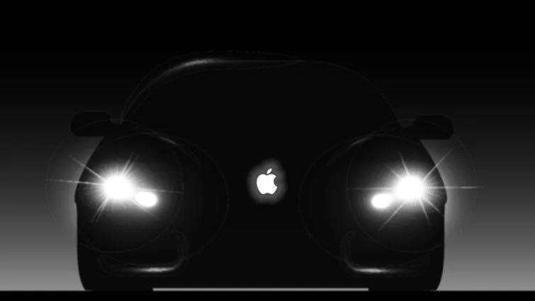 Apple chính thức tham gia cuộc chiến chế tạo xe tự lái