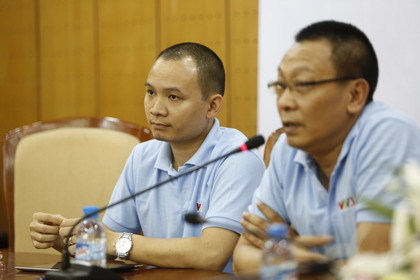 MC Lại Văn Sâm, Lại Văn Sâm, Ai là triệu phú, VTV, sao Việt