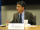 Người tới Triều Tiên 'giải cứu' sinh viên Mỹ là ai?