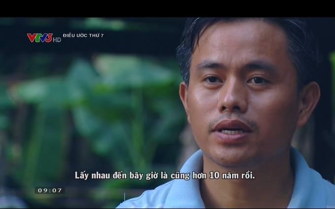 Điều ước thứ 7, gameshow, MC Diệp Chi, người nghèo
