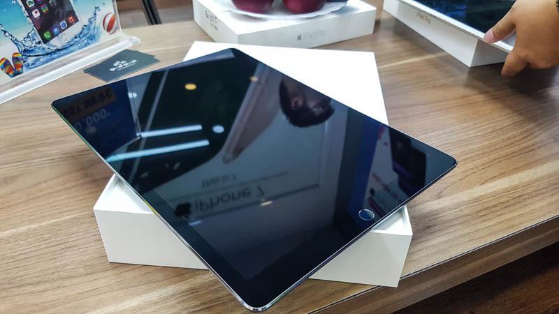 iPad Pro 2017, đầu tiên tại Việt Nam,