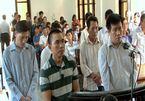 Hàng loạt quan chức ở Quảng Nam lãnh án tù