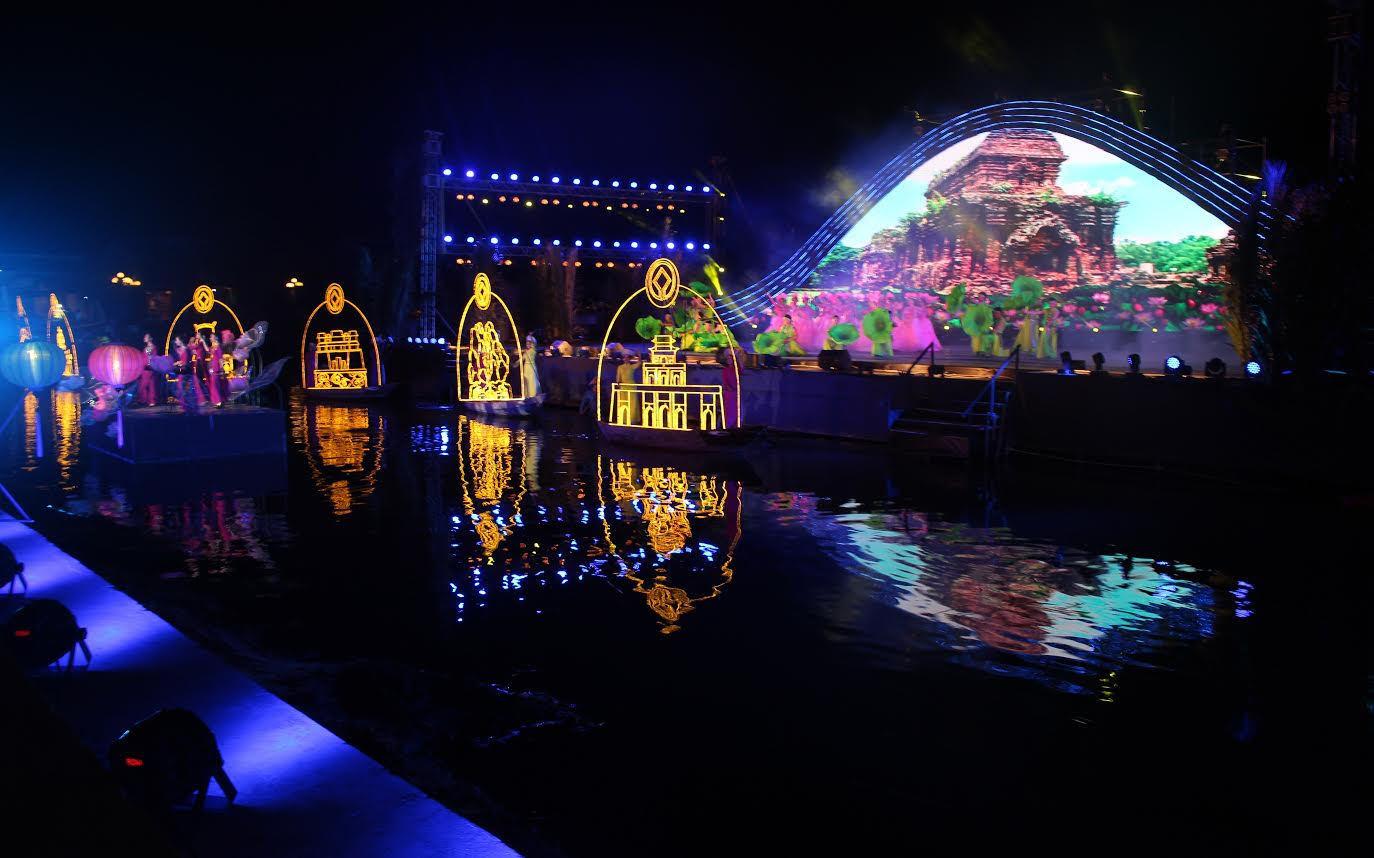 Festival , Festival Di sản lần thứ VI – 2017, Bế mạc