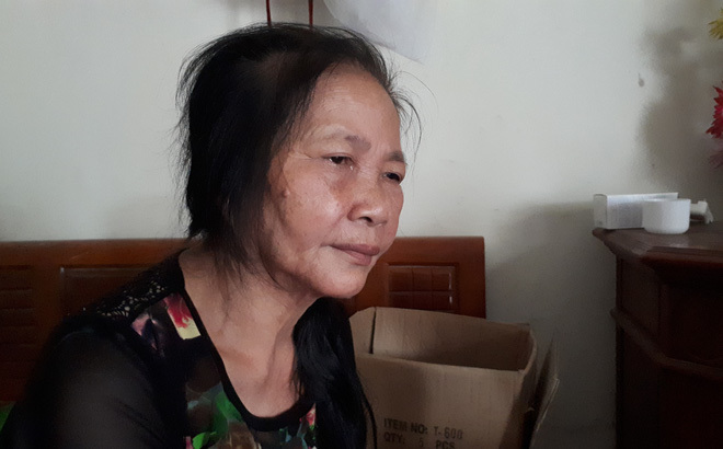 Bà nội bé 33 ngày tuổi chết: Con dâu tôi cũng đáng thương