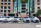 Xe nội, xe nhập Thái giảm mạnh, xe bán tải tăng điên cuồng