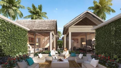 Sun Group xây tuyệt tác nghỉ dưỡng mới ở Phú Quốc