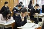 Cuộc sống như địa ngục, tự tử vì quá áp lực của học sinh Hàn Quốc